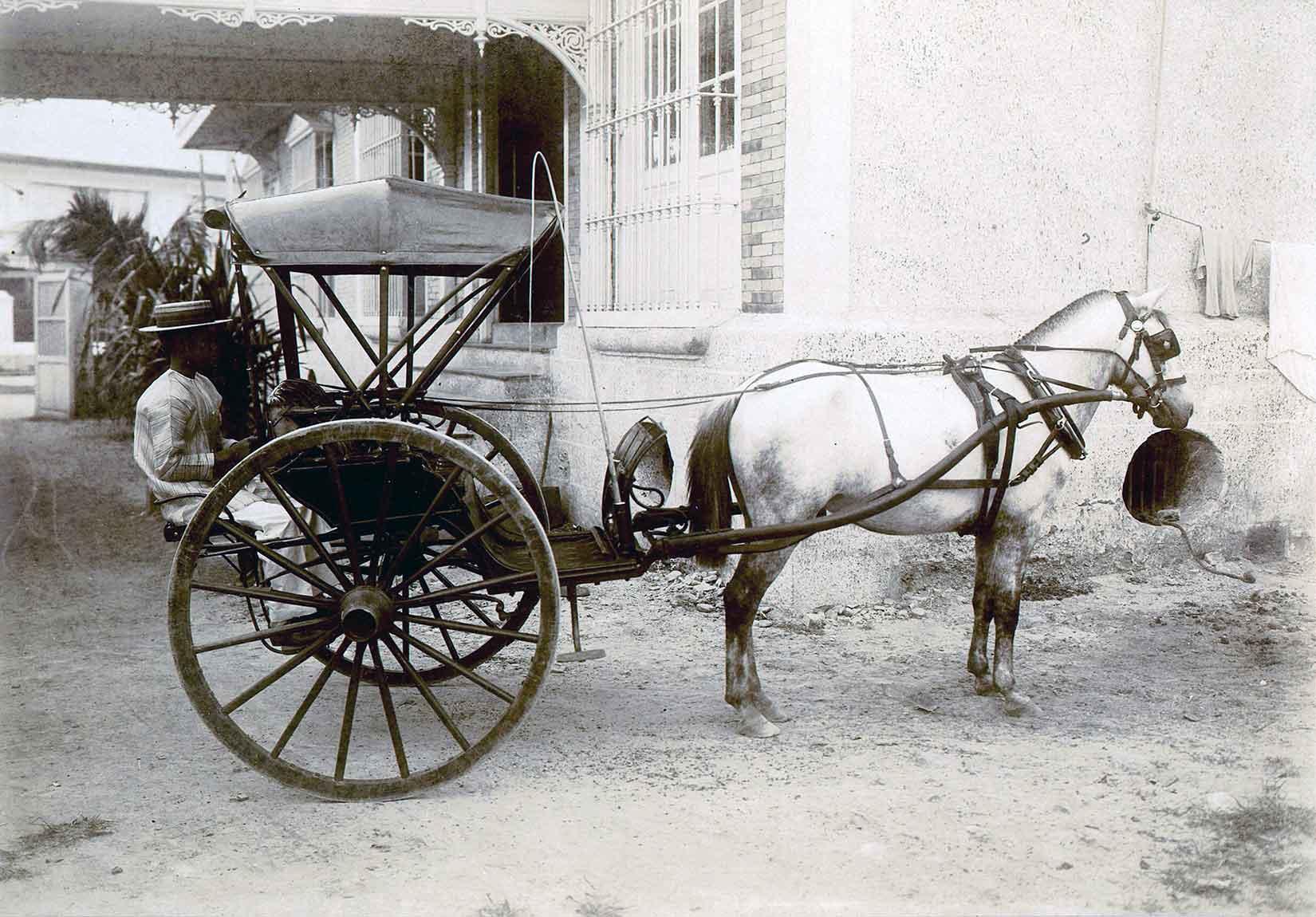 calesa-kalesa-philiippines-1900