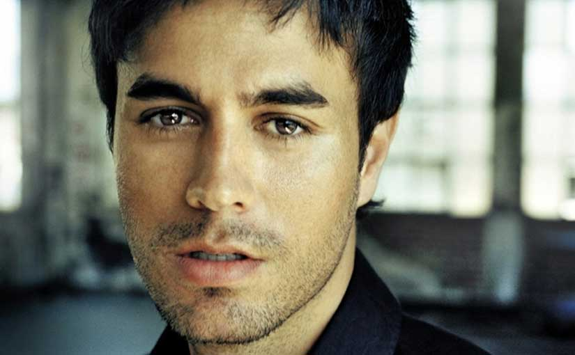 Enrique Iglesias as Javier Altarejos in Under the Sugar Sun steamy historical romance by author Jennifer Hallock. Serious history. Serious sex. Happily ever after.