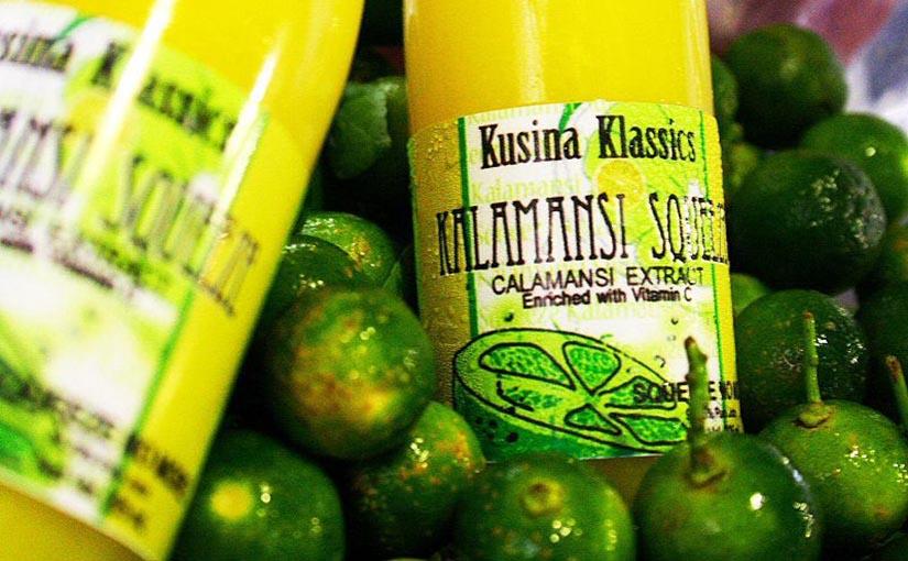 Sugar Sun series glossary term #4: Calamansi