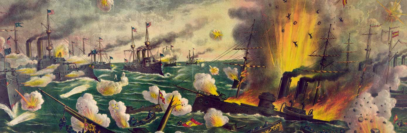 Might Have Known The Cat Had Claws: The Spanish-American War (Part 3)