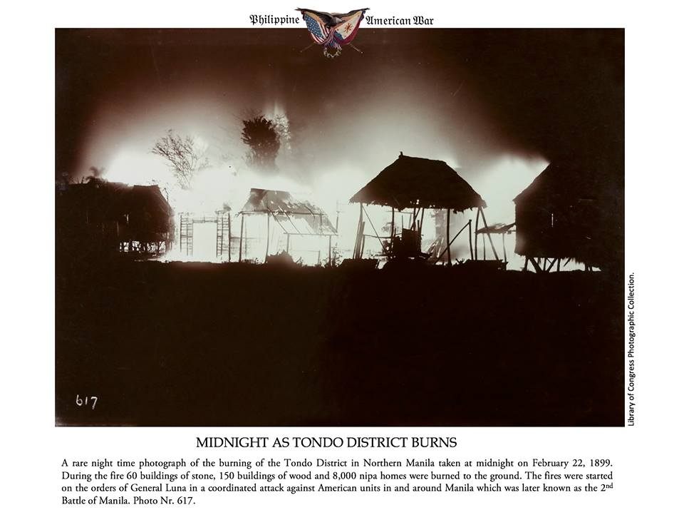 An excellent photograph from the Philippine-American War Facebook group, moderated by Scott Slaten.