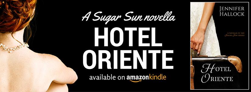 Hotel Oriente Banner