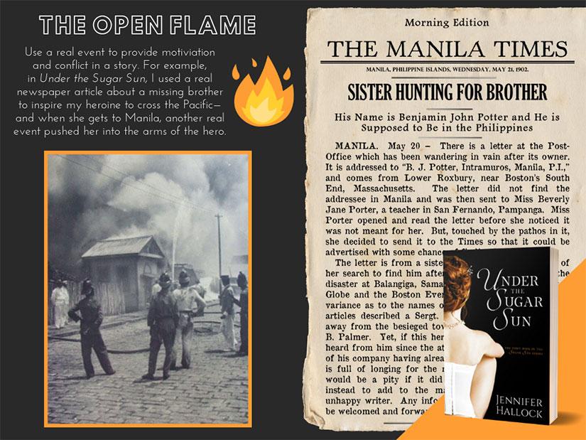 Open-Flame-Micro-history-Jennifer-Hallock