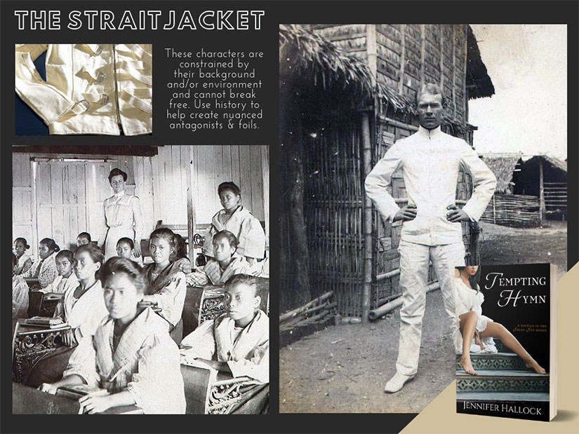 Straitjacket-Micro-History-Jennifer-Hallock