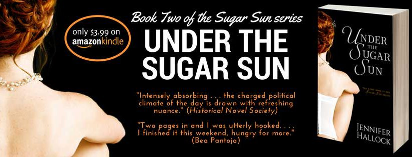 Under the Sugar Sun: Revised Edition!