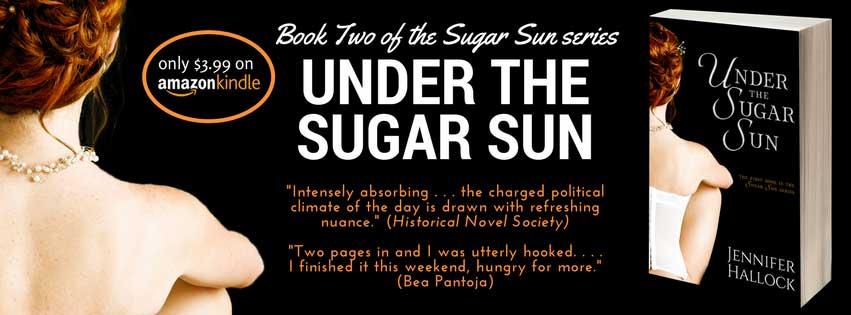 Under the Sugar Sun 3.99