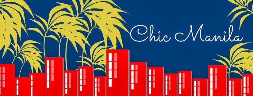 The Chic Manila series and more can be found at Mina's website.