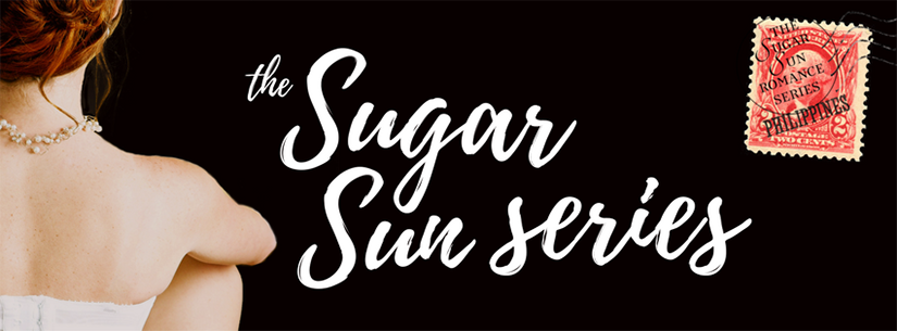 Uncover steamy side of history with Sugar Sun meaty historical romance series