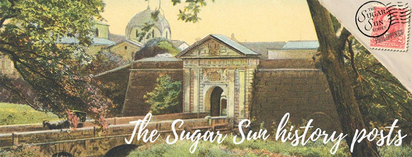 Guide to the history behind Sugar Sun