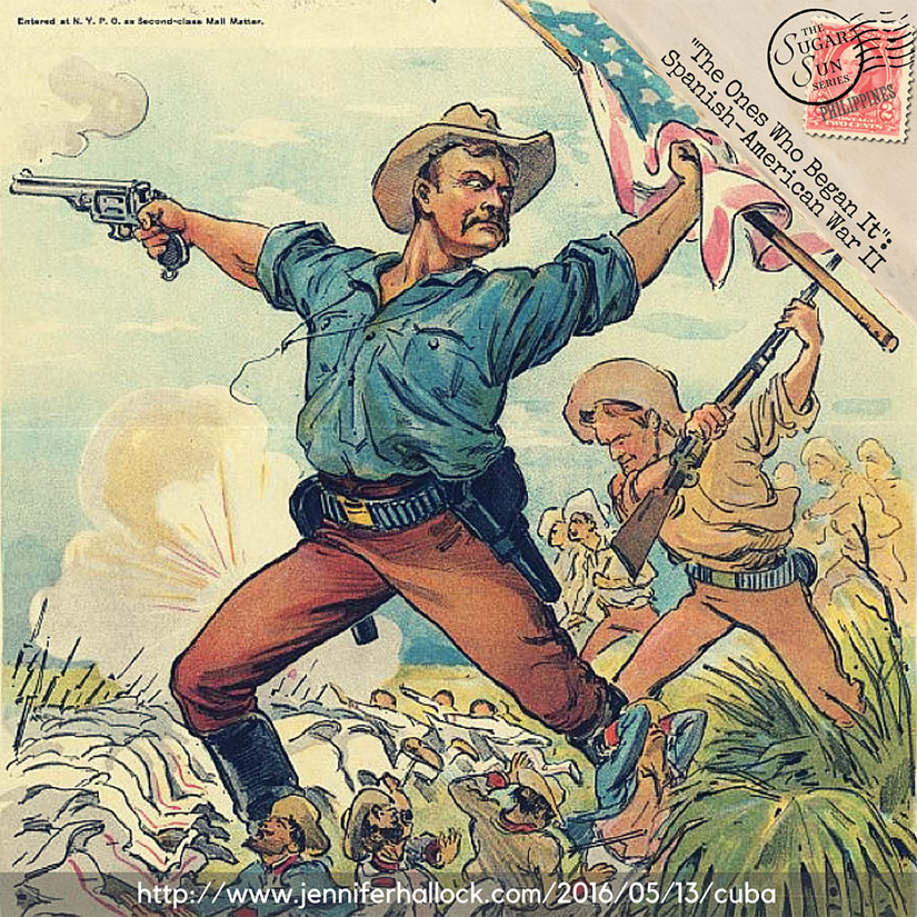 Spanish-American War Part 2