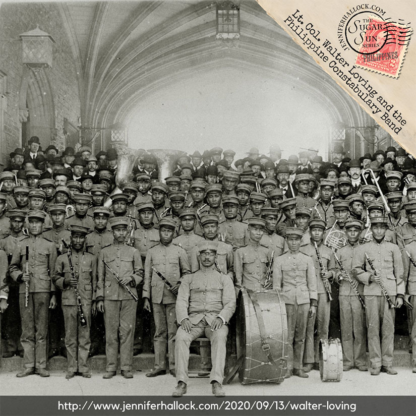 african-american-officers-philippines-walter-loving-constabulary-band