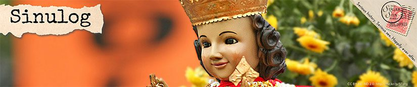 Sugar Sun series glossary term #12: Sinulog
