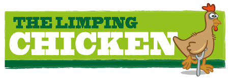 Limping Chicken deaf blog logo Hotel Oriente Jennifer Hallock