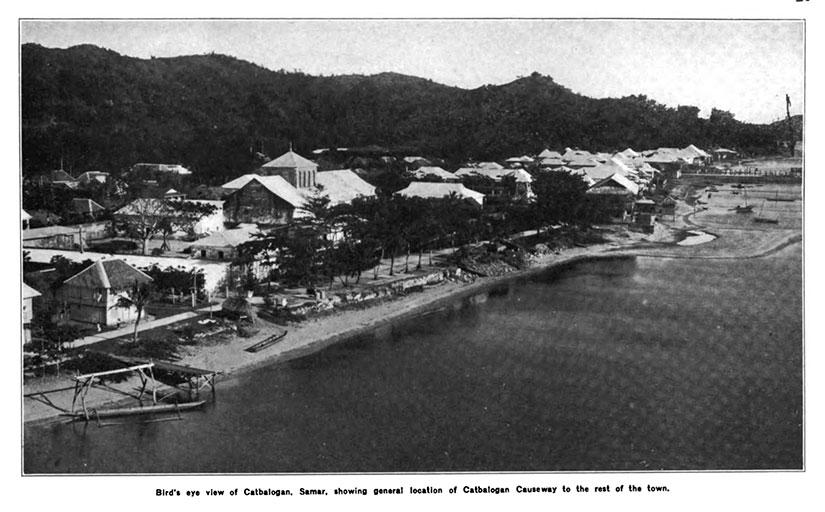 Catbalogan-Samar-causeway-coast