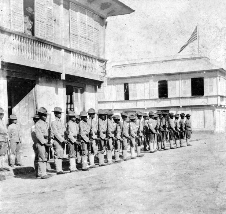 Catbalogan-39th-Scouts-1903