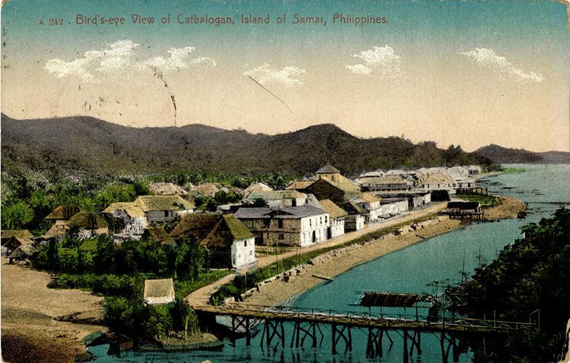 Catbalogan-Birds-Eye-View