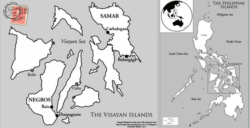 Visayas-Maps-Sugar-Sun-Jennifer-Hallock