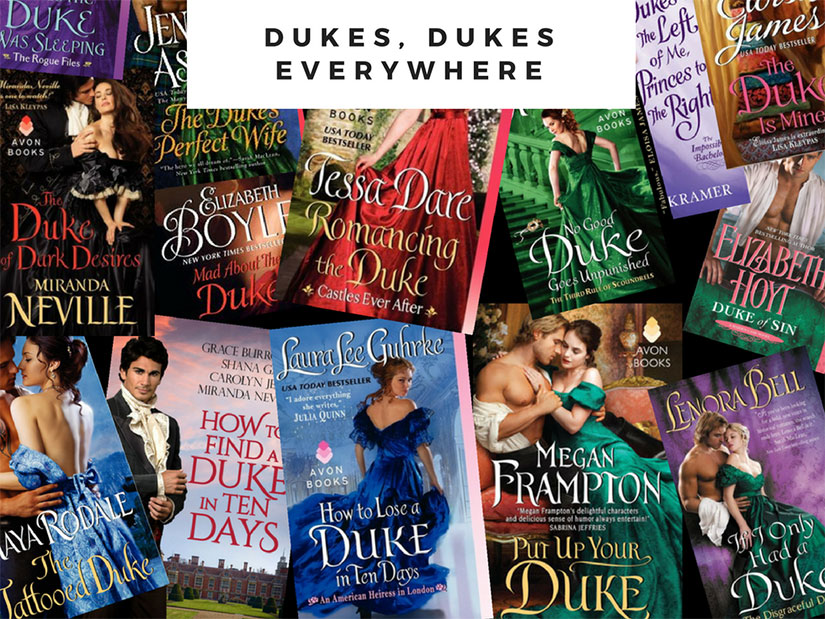 dukes-everywhere-historical-romance
