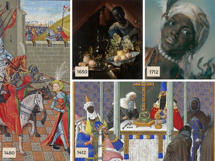 people-color-european-history-art