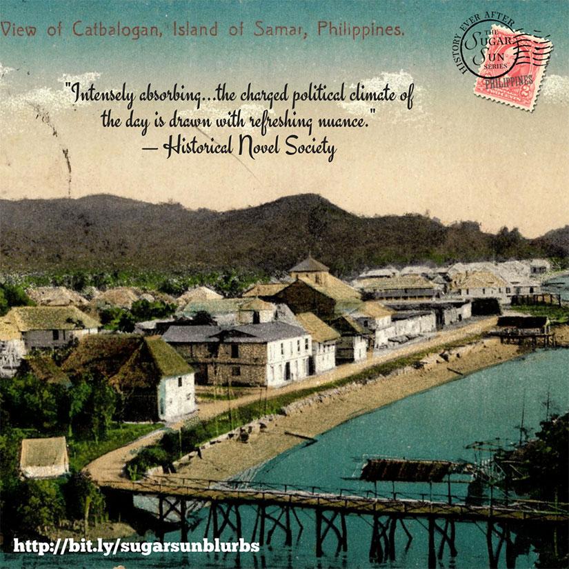 Vintage-postcard-ad-Sugar-Sun-series