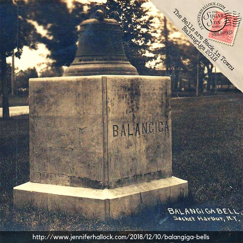 Small-bell-of-Balangiga-church-from-Madison-Barracks-New-York