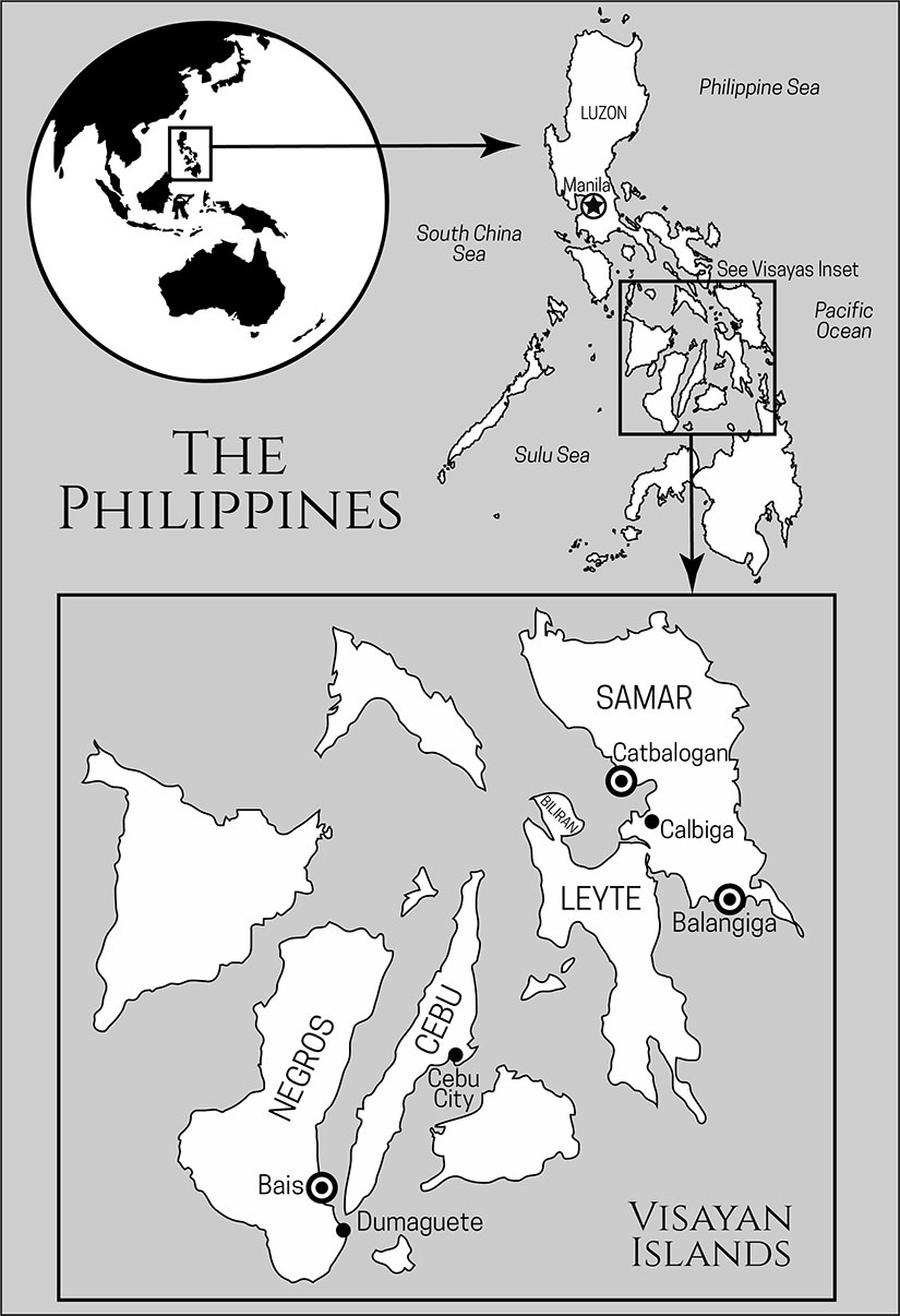 Sugar-Sun-series-Philippines-Visayas-map