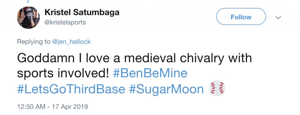 medieval-chivalry-baseball-sugar-moon-review
