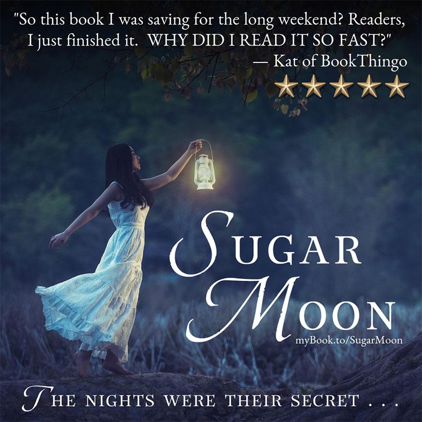 Sugar-Moon-review-five-stars-read-fast