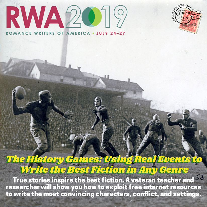 RWA-Conference-History-Games