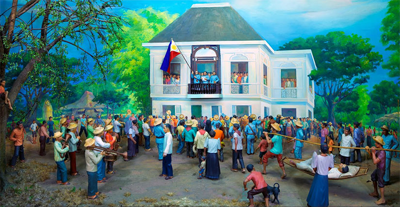 Philippine-Republic-Ayala-Diorama-June-12