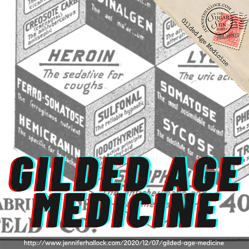 Gilded-Age-medicine-history