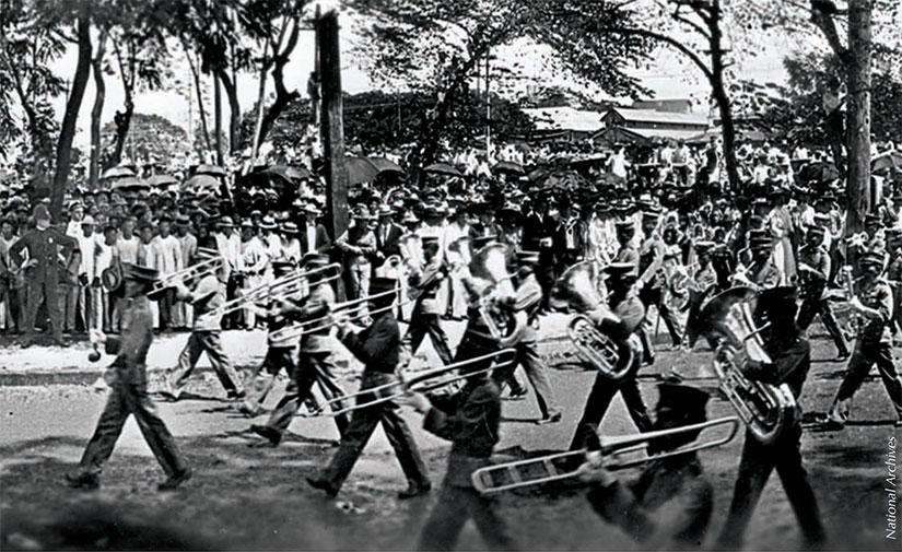 1905-Constabulary-Band-Manila