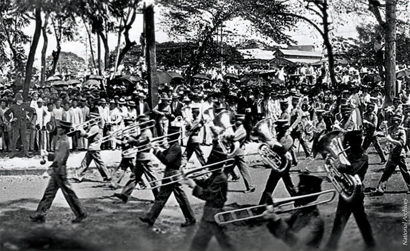 1905-Constabulary-Band-Manila