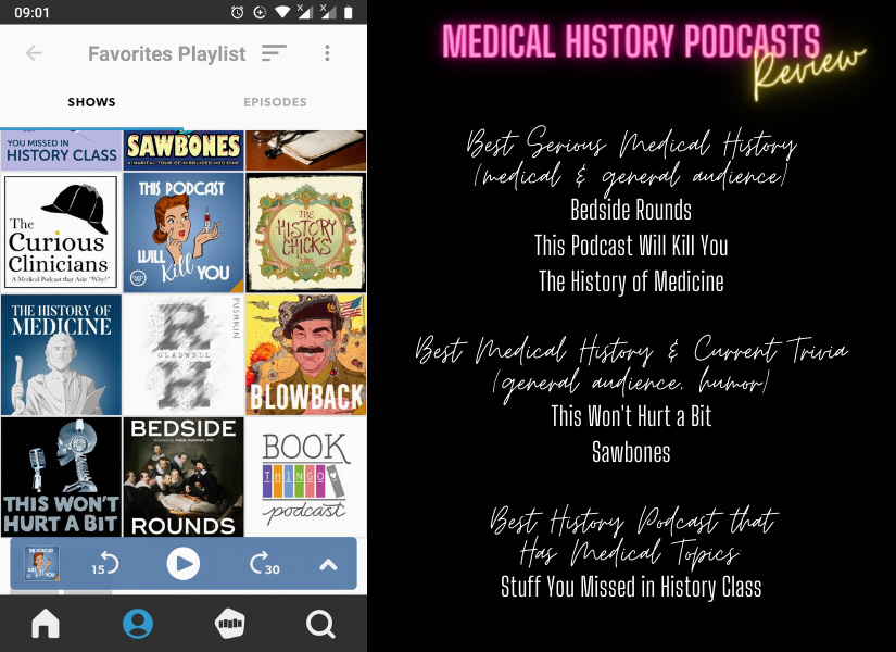 Medical-History-Podcasts-rated