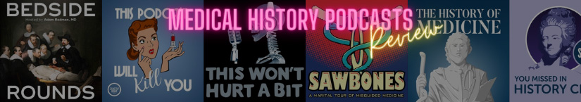 Medical-podcasts-banner