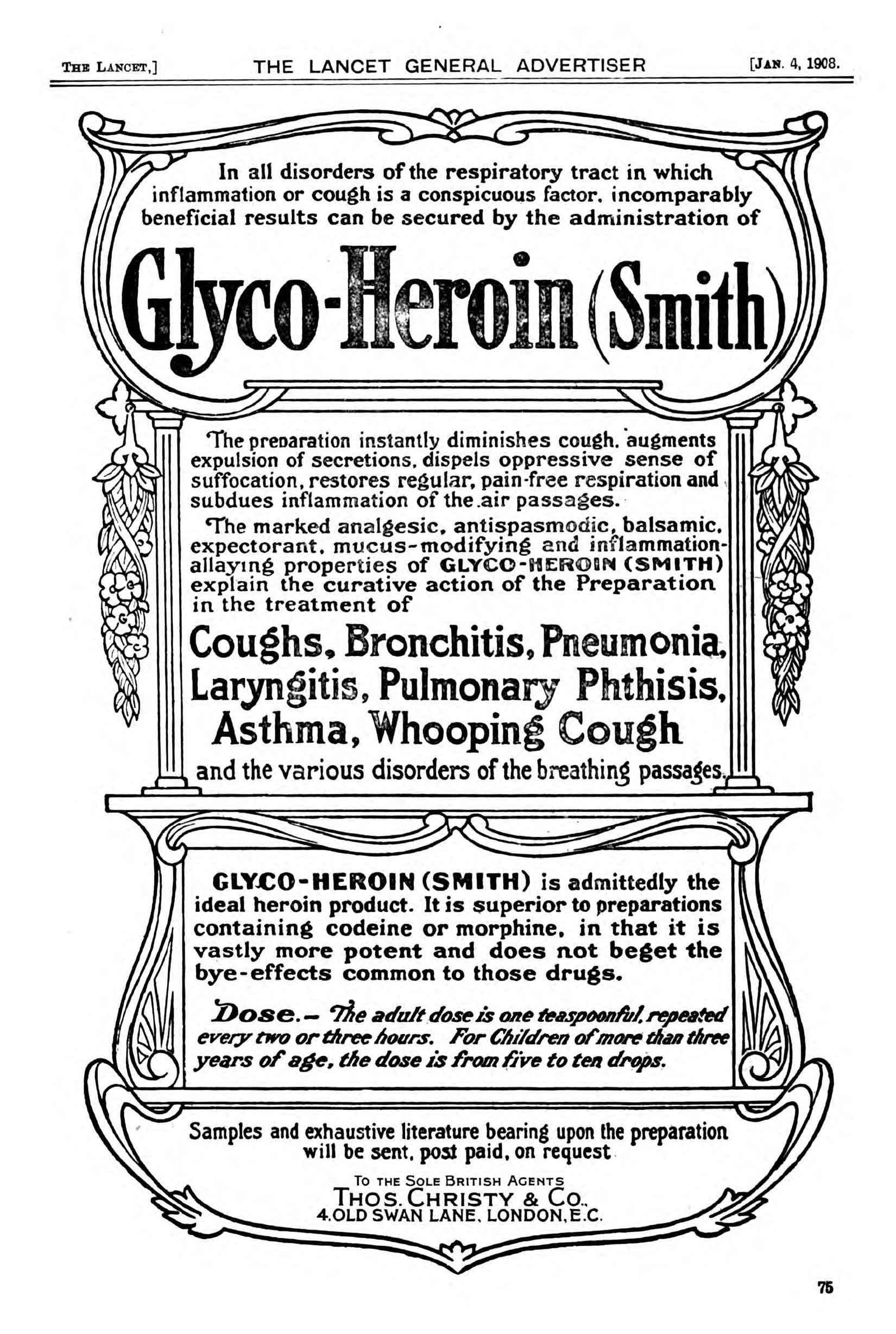 Glyco-Heroin-Smith-Lancet