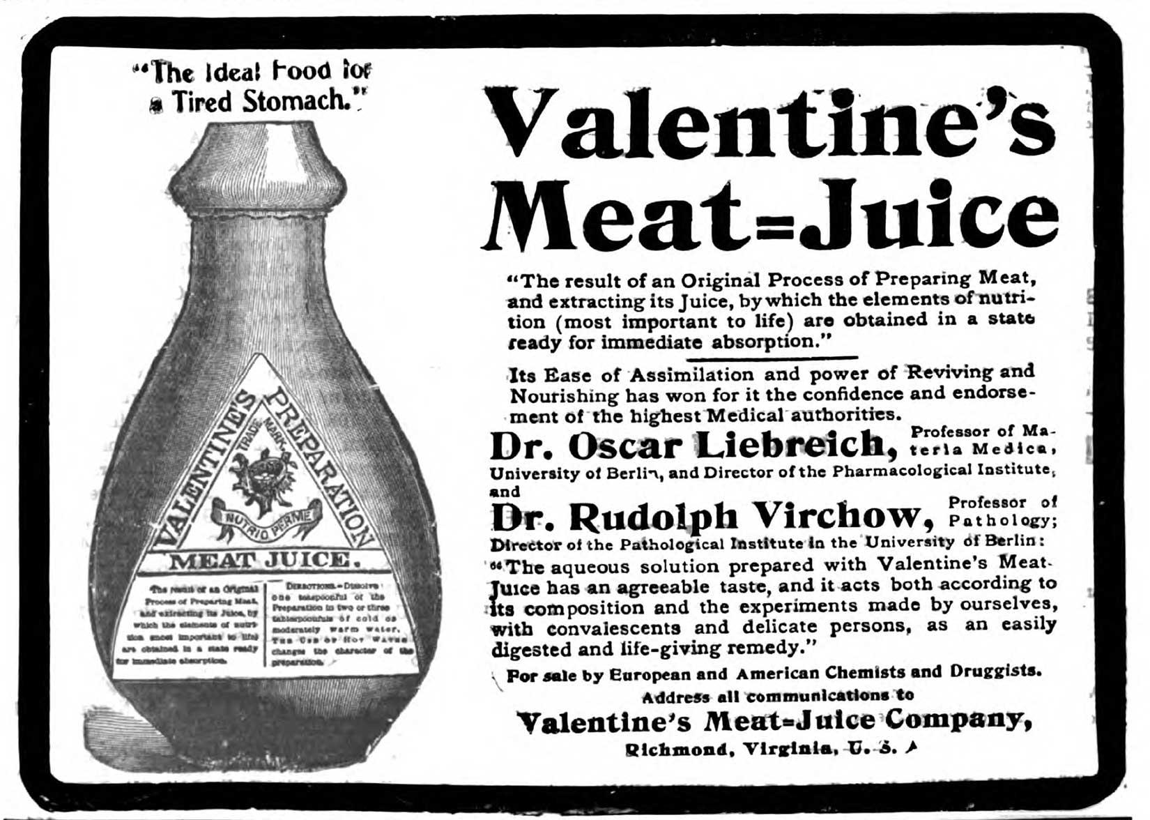 Valentine-Meat-Juice-Lancet