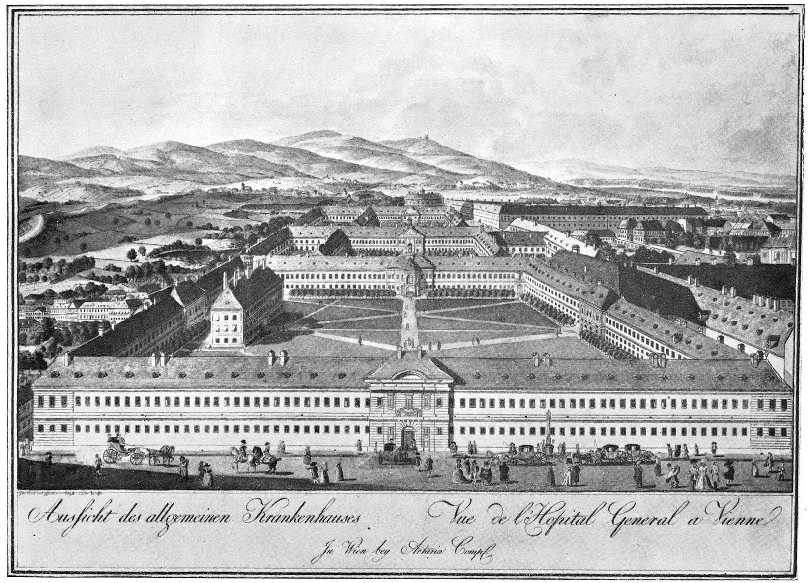 General-Hospital-Vienna