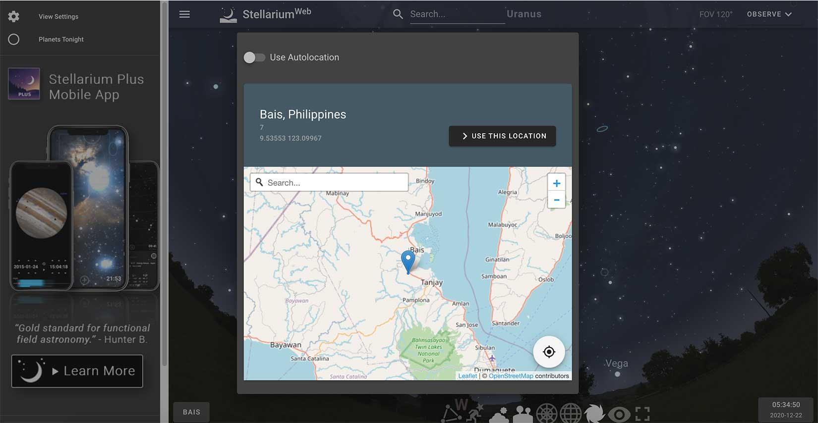 stellarium-web-app