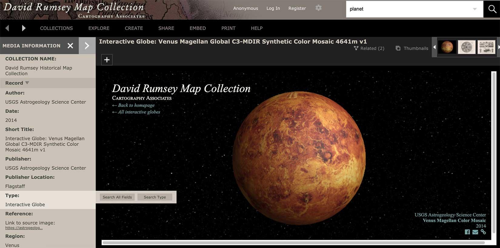 venus-planetary-david-rumsey