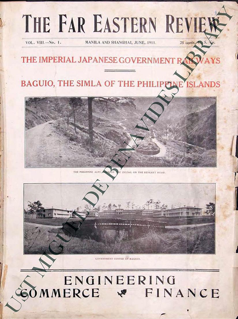 Far-Eastern-Economic-Review-Baguio-Simla-Philippines